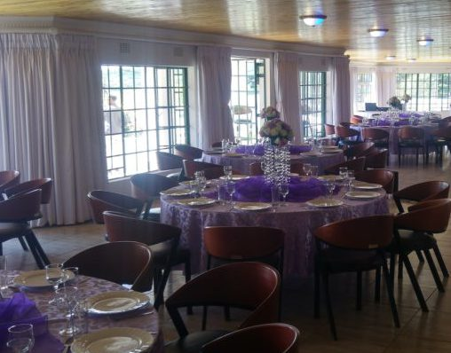 Accommodation Weddings Conferences